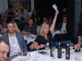 2019 | 9th Annual Celebrity Waiter Night