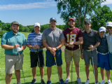 Charity Golf Tournament 2018