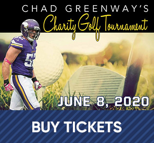 Charity Golf Tournament 2020
